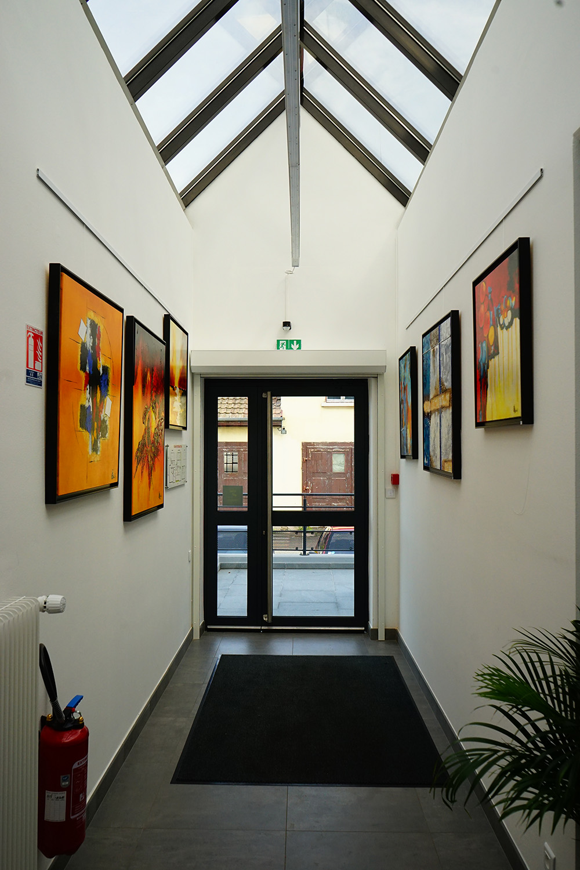 Agence communication Colmar - Eurhode business services