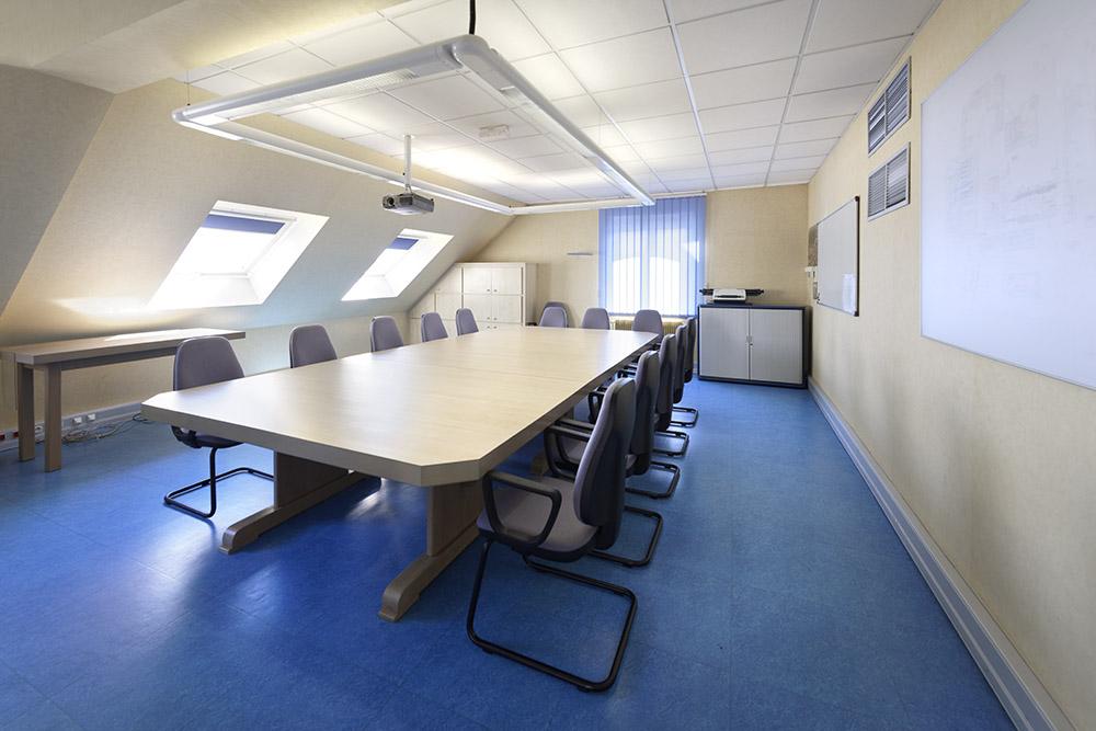Salle de réunion à louer - Eurhode business services