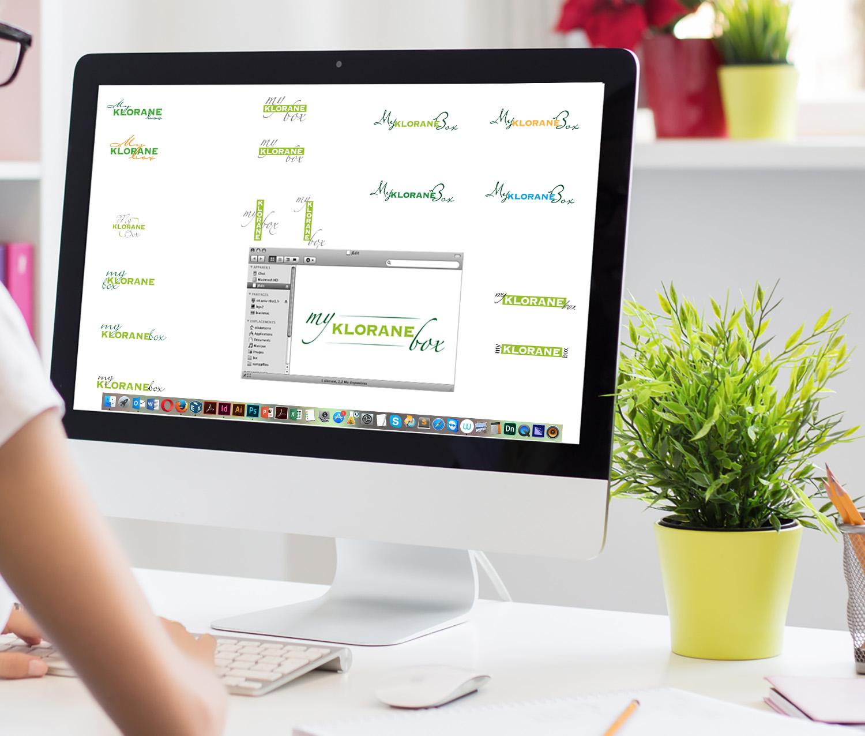 Création de logo et charte graphique pour une marque - EURHODE communication