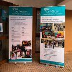 Roll-ups pour expo ambulante - EURHODE communication