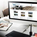 site vitrine français-allemand-anglais - EURHODE communication Colmar