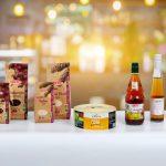 Sachets kraft SOS à fenêtre, sachets OPP à soufflets, étiquettes rouleau - EURHODE communication Alsace