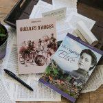 Romans et livres pour compte d'auteur, imprimés à la demande - EURHODE impression Colmar