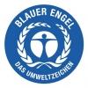 Label Ange bleu - papier 100% fibres recyclées