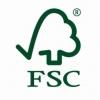Label FSC - gestion durable des forêts